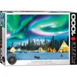 Eurographics-6000-5435 Northern Lights - Yellowknife