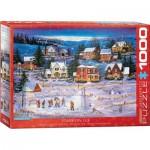 Eurographics-6000-5440 Stars on the Ice
