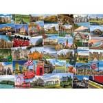 Eurographics-6000-5464 Globetrotter Royaume Uni