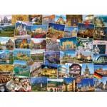 Eurographics-6000-5465 Globetrotter Allemagne