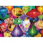 Eurographics-6000-5469 Lanternes Asiatiques