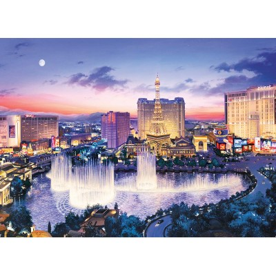 Eurographics-6000-5491 Las Vegas Strip