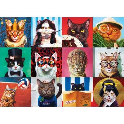 Eurographics-6000-5522 Funny Cats