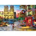 Eurographics-6000-5530 Notre-Dame, Paris