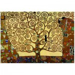 Eurographics-6000-6059 Klimt : l'arbre de vie
