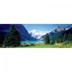 Eurographics-6010-1456 Lake Louise, Canadian Rockies