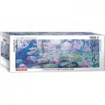 Eurographics-6010-4366 Claude Monet - Les Nymphéas