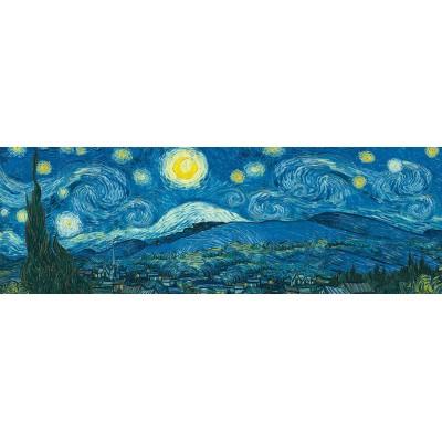 Eurographics-6010-5309 Van Gogh Vincent - Nuit Etoilée sur le Rhône