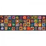 Eurographics-6010-5443 Wassily Kandinsky - Color Square