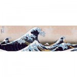 Eurographics-6010-5487 Katsushika Hokusai - La Grande Vague de Kanagawa