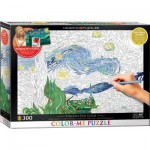 Eurographics-6033-0920 Color Me XXL - Van Gogh Vincent