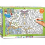 Eurographics-6055-0887 Color Me XXL - Hibou