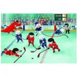 Eurographics-6060-0486 Hockey de Ligue Junior