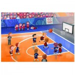 Eurographics-6060-0495 Basket-ball de pré Junior