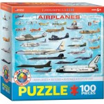 Eurographics-6100-0086 Avions