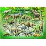 Eurographics-6100-0098 Dinosaures