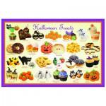 Eurographics-6100-0432 Bonbon d'Halloween
