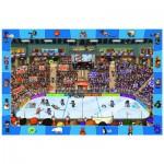 Eurographics-6100-0475 Cherche et Trouve - Hockey