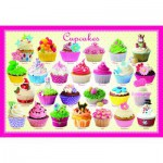 Eurographics-6100-0519 Cupcakes