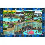 Eurographics-6100-0543 Aquarium Fou