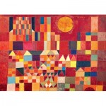 Eurographics-6100-0836 Pièces XXL - Paul Klee