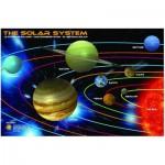 Eurographics-6100-1009 Le système Solaire