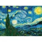 Eurographics-6100-1204 Pièces XXL - Van Gogh Vincent - Nuit Etoilée sur le Rhône