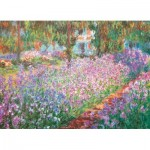 Eurographics-6100-4908 Claude Monet - Giverny