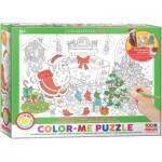 Eurographics-6111-0918 Color Me - Veille de Noël