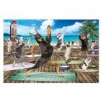 Eurographics-6500-5454 Pièces XXL - Yoga Spa