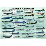 Eurographics-8000-0076 Avions de guerre modernes