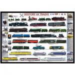 Eurographics-8000-0251 Histoire des trains