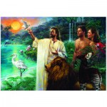 Eurographics-8000-0356 Nathan Greene - Première Création dans le jardin d'Éden