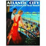 Eurographics-8000-0396 Atlantic City Station de vacances
