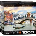Eurographics-8000-0766 Venise, Pont Rialto