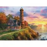 Eurographics-8000-0965 Dominic Davison - The Old Lighthouse