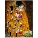 Eurographics-8000-4365 Gustav Klimt : Le baiser