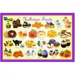 Eurographics-8104-0432 Bonbon d'Halloween