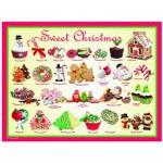 Eurographics-8104-0433 Biscuits de Noël