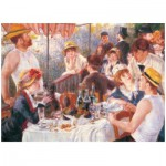 Eurographics-8104-2031 Renoir : Le déjeuner des canotiers