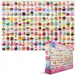 Eurographics-8220-0629 Collection de Cupcakes