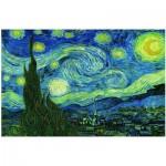 Eurographics-8220-1204 Van Gogh : Nuit étoilée