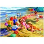 Eurographics-8300-0449 Hartley - Amusement au soleil