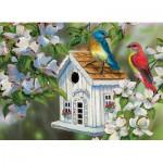 Eurographics-8300-0601 Grende - 23 Cottage Lane pour oiseaux