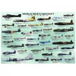 Eurographics-8500-0075 Avions de la 2ème guerre mondiale
