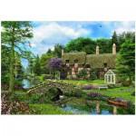 Eurographics-8500-0457 Cottage Cobble Walk