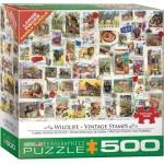 Eurographics-8500-5358 Pièces XXL - Wildlife