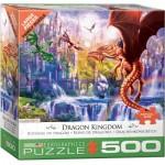 Eurographics-8500-5362 Pièces XXL - Royaume du Dragon