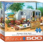 Eurographics-8500-5364 Pièces XXL - Honey for Sale