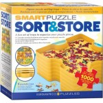 Eurographics-8955-0105 Smart Puzzle Sort & Store
